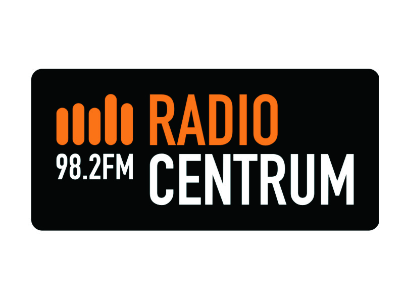 logo radio centrum
