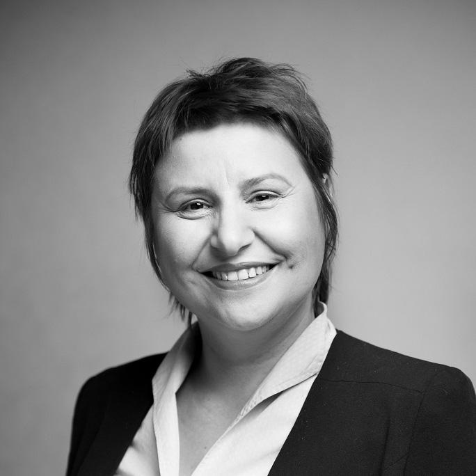 Katarzyna Batko-Tołuć – Rada Fundacji