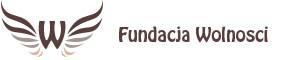 logo fundacji wolności