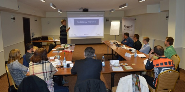 Szkolenie z dostępu do informacji publicznej