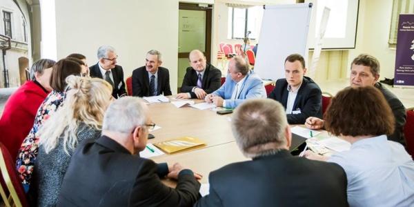 Forum Przewodniczących Rad i Zarządów Dzielnic