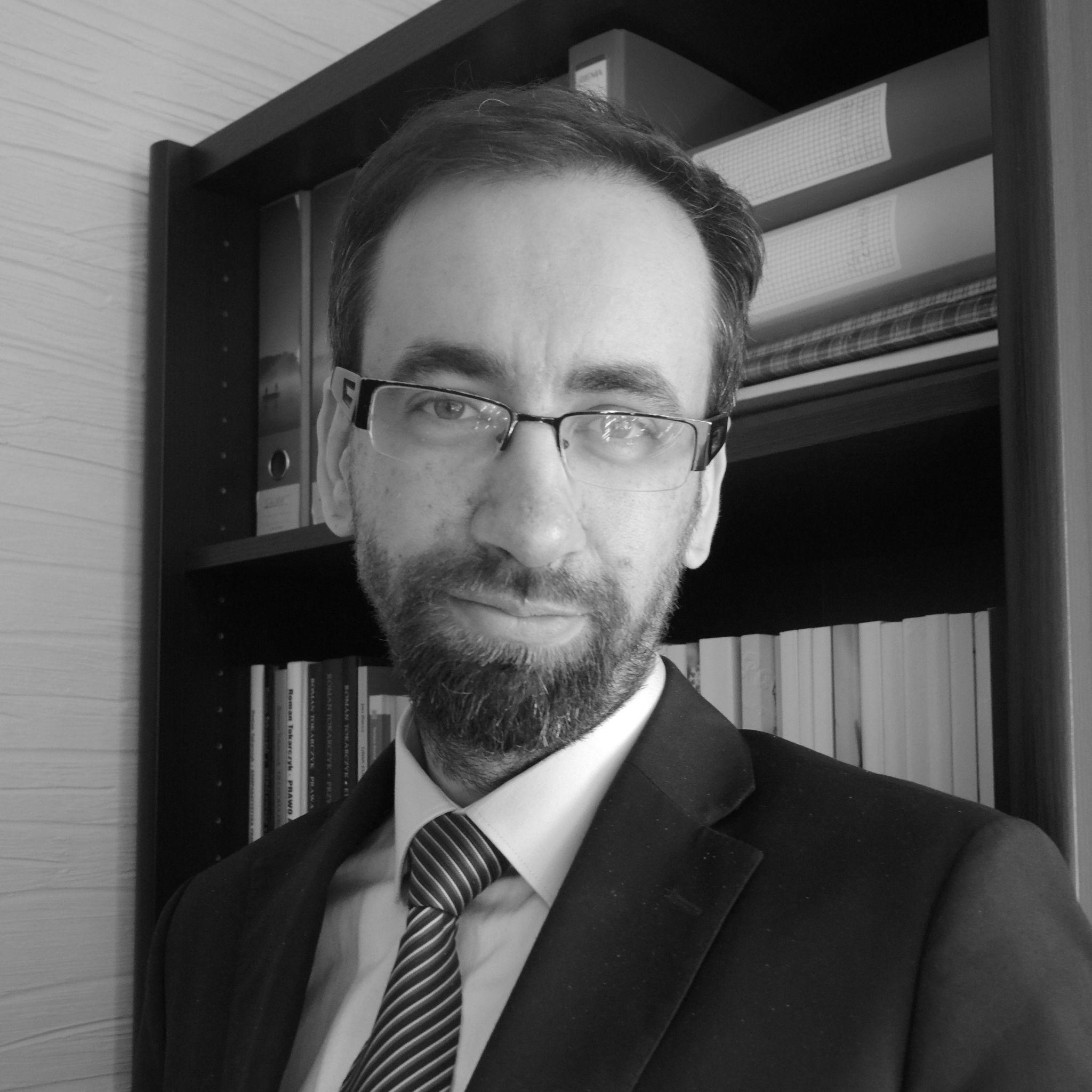 Maciej Sokołowski