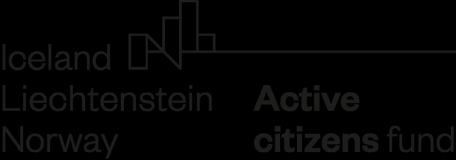 Aktywni Obywatele logo